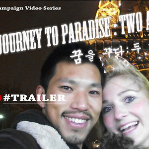 Profile picture for Journey to Paradise