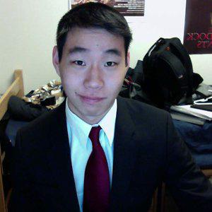 Profile picture for Thomas Kim