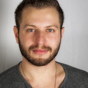 Profile picture for Justin Zupnick
