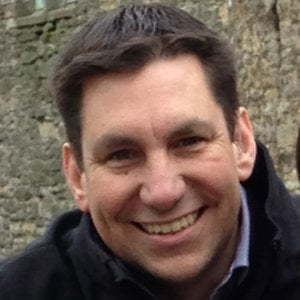 Profile picture for <b>Stuart McIntyre</b> - 6804678_300x300