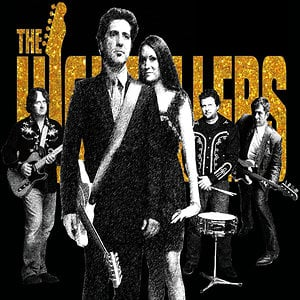 Profile picture for The Highballers