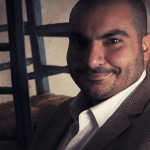 Profile picture for Mohamed El Sehrawy - 6809964_300x300