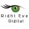 Right Eye Digital
