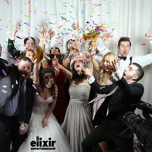 Profile picture for Elixir Entertainment