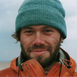 Profile picture for Sebastian Müller