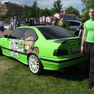 Profile picture for Lexus