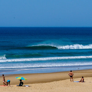 Profile picture for natural surf lodge