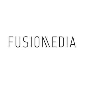 Profile picture for Fusion Media