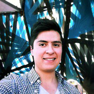 Profile picture for Gabriel Alvarez