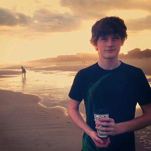 Profile picture for Ethan Sternke
