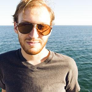 Profile picture for Zack Lovatt