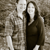 Jennifer & Rick Tan