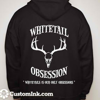 WHITETAIL OBSESSION