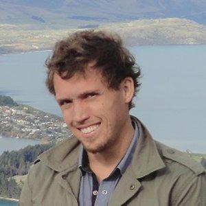 Profile picture for Nik Naviso Karr