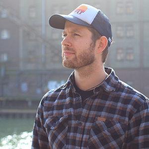 Profile picture for Sebastian Kessler