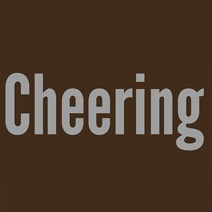 Profile picture for Cheering