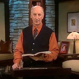 Profile picture for Jack Hayford Ministries