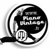 Pianovintage