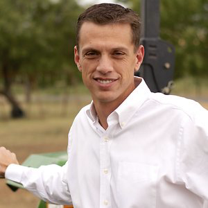 Profile picture for J Allen Carnes for Texas Ag Comm