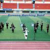 Koreana Marching Band