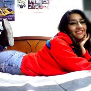 Profile picture for Gabriela Castillo Cruz