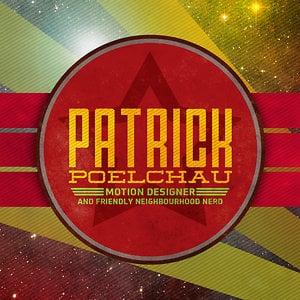 Profile picture for Patrick Poelchau