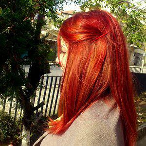 Profile picture for Nadejda RaggaMuffin Radanova