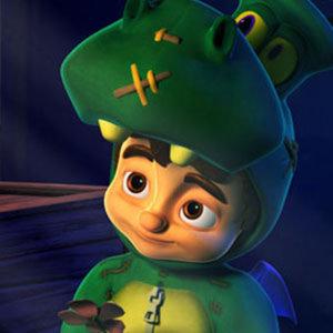 Profile picture for Dragon Boy