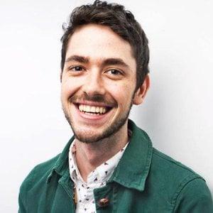 Profile picture for Anton De Ionno