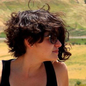 Profile picture for Ana María Vallejo