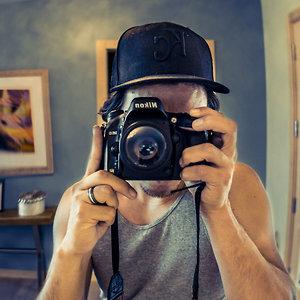 Profile picture for James Ramirez