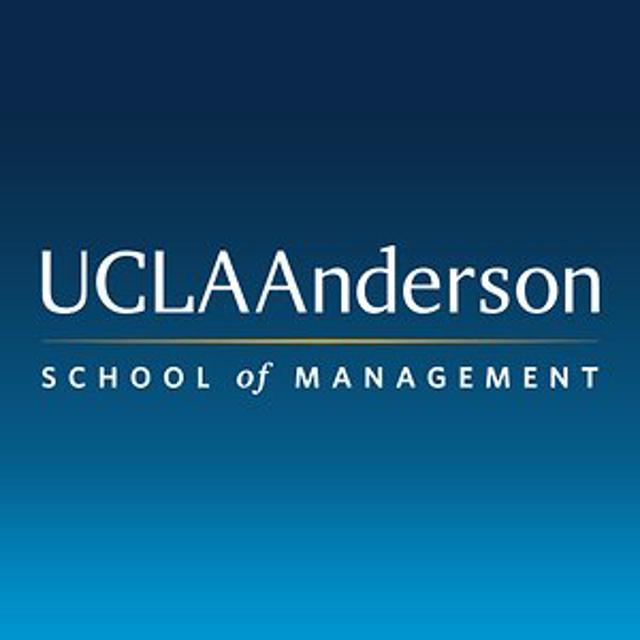 UCLA Anderson on Vimeo