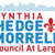 Hedge Morrell Campaign