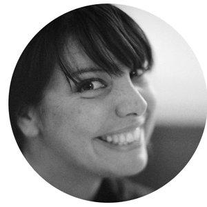 Profile picture for Sarah Estela