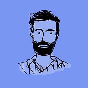 Profile picture for Giacomo Manzotti