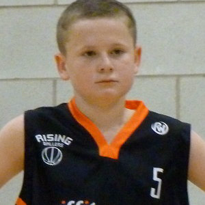 Profile picture for Ryan (5) - Point Guard