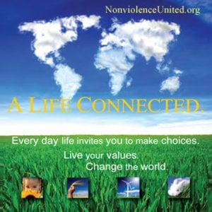 Profile picture for NonviolenceUnited.org