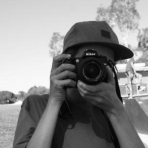 Profile picture for Shaun Gilbert