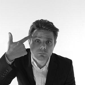 Profile picture for LEGRAS GAËL