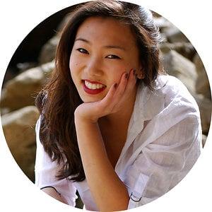 Profile picture for Katherine Nagasawa