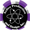 Active Production and Design