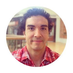 Profile picture for Colin Harman