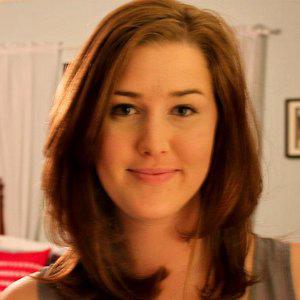 Profile picture for Sarah Matthews