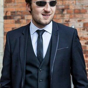 Profile picture for Sean Strange