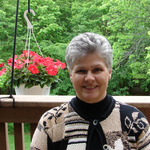 Profile picture for Donna English
