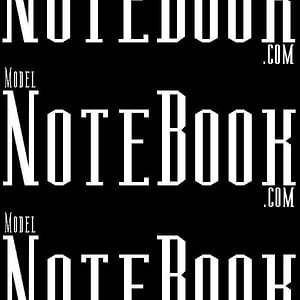 Profile picture for Model Notebook