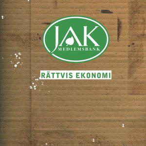 Profile picture for JAK Medlemsbank