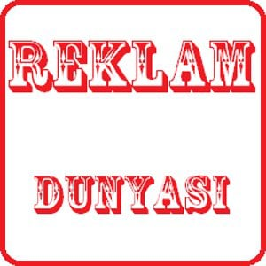 Profile picture for Reklam Dunyasi