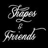 Shapes & Friends