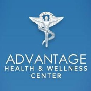 Profile picture for Advantage Health and Wellness Ce
